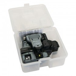 Fujikura CT-50 Cleaver with Container, Bluetooth