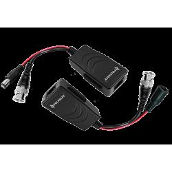 Video balun passive FS-HD4301VP