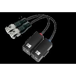Video balun passive FS-HDP4101P
